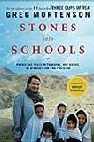 Stones Into Schools (1616644761) by Greg Mortenson