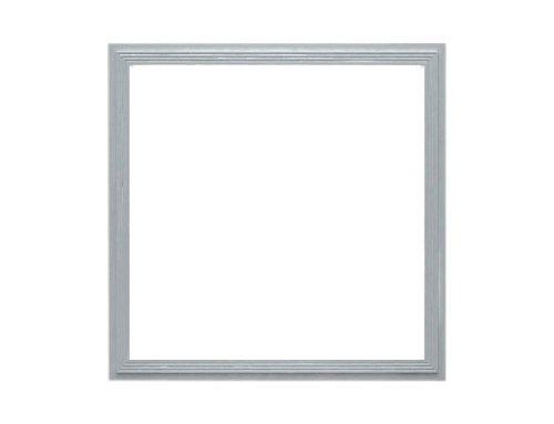 "24"" X 24"" Glare-Control Edge Lit Led Panel Light - Ultra Thin/Light Diffusers/Ac100~240V/36W/3000Lm/5500K(Cool White)/50,000Hrs"