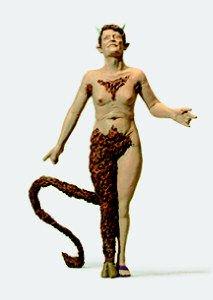 Preiser 29079 Demonic Creature