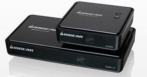 Wireless HD Kit 3D