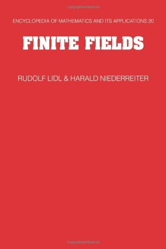 finite-fields-encyclopedia-of-mathematics-and-its-applications-by-rudolf-lidl-2009-03-09