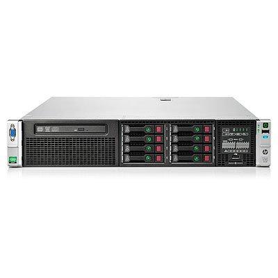 HP ProLiant DL385p Gen8 6238 2P 32GB-R P420i Hot Plug 8 SFF 750W PS Server; 2600 MHz; AMD Opteron Model 6238 (12 core; 2.6 GHz; 16MB L3; 115W); 16 L3; None ship standard: supports 8 SFF SAS/SATA/SSD; 32GB; 768 GB (642136-421)