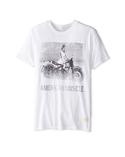 Kinetix Men's American Muscle T-Shirt