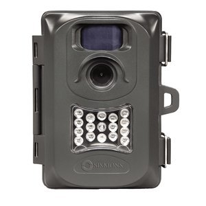 Simmons 4MP Whitetail Trail Camera w/Night Vision hd bullet ip camera 4mp 3mp outdoor with poe 2592 1520 2048 1536 3 6mm lens cctv security camera realtime ir 20m night vision