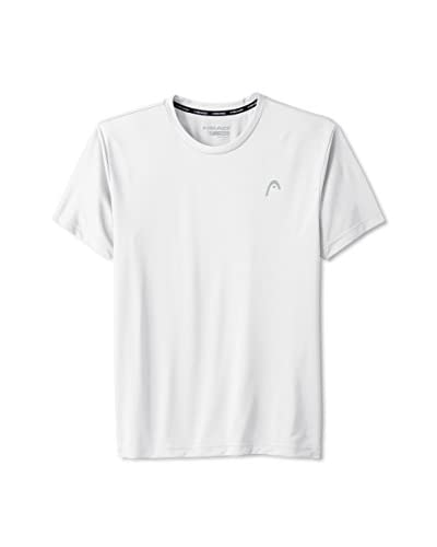 HEAD Men's Most Wanted Performance Tee