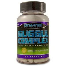 Dymatize Nutrition Guggul Complex 90 capsules