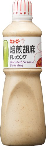 Kewpie roasted Sesame Dressing 1 l