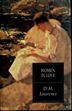 Women in Love (Wordsworth Hardback Library)