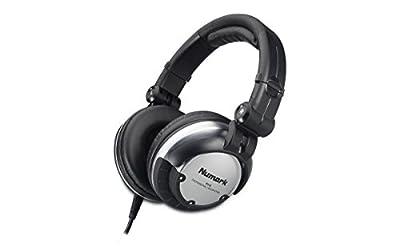 Numark PHX Professional DJ Headphones