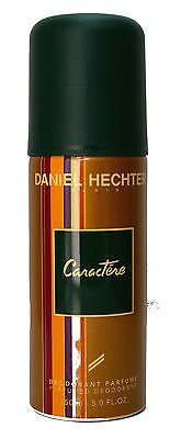 Daniel Hechter Caractere Deo Deodorant Spray 150ml