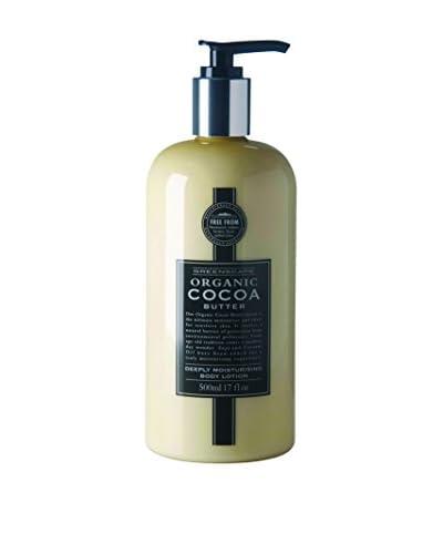 Greenscape Organic Skincare 17-Oz. Hand & Body Lotion, Cocoa Butter