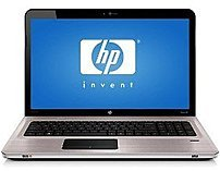 HP Brushed Aluminum 17.3 Pavilion DV7-4087CL Laptop PC with  Intel Core i5-430M Processor & Windows 7 Untroubled b in Premium