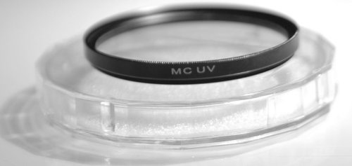 52mm UV Filter / Schutz f&#252;r52 mm Objektiv MC Verg&#252;tet, z.B. f&#252;r 1D Mark IV, 5D Mark, 7D, 50D, 60D, 450D, 500D, 550D, 1000D; Sony Alpha A200, A230, A290, A300, A330, A350, A380, A390, A450, A500, A550, A560, A580, A850, A900; DSC-H10, DSC-H50; Nikon D3, D60, D90, D300s, D400, D700, D3000, D3100, D5000, D7000; Olympus E-5, E-30, E-430, E-450, E-520, E-620; Pentax K10D GP, K20D, K200D, K-m, K-r, K-5, K-7, K-x; Fuji HS10, S100FS, S9100; Samsung GX-20, GX-30, ...