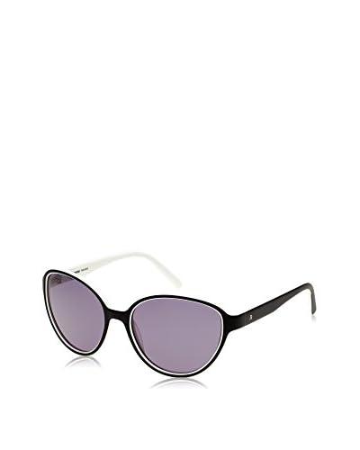 Rodenstock Gafas de Sol R3268 (55 mm) Negro / Blanco