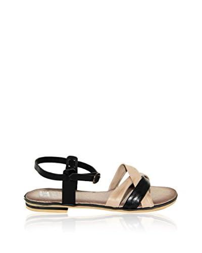 JULIE JULIE Sandalo Flat