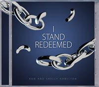 0779158 I Stand Redeemed, Ron Hamilton