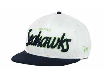 NFL Seattle Seahawks NFL Team Script 9Fifty