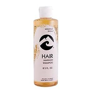 Mountain Ocean Hair Maximum Shampoo, 8.5 Fluid Ounce