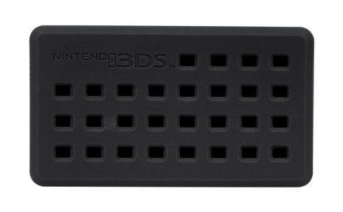 Nintendo Official Flex Case for 3DS - Black