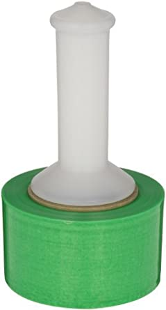 OXOV315018 Polietileno Lineal de Baja Densidad tinte verde Cast Ancho