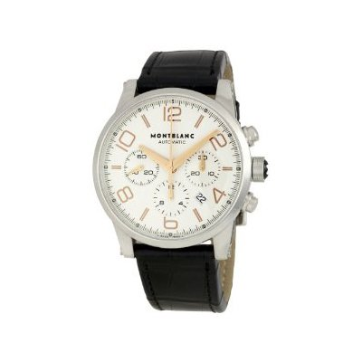 Montblanc Men's 101549 Timewalker Chronograph Watch