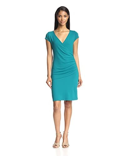 Susana Monaco Women's Loulie Ruched Dress