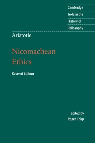 aristotle and ethics essay