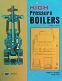 img - for High Pressure Boilers book / textbook / text book