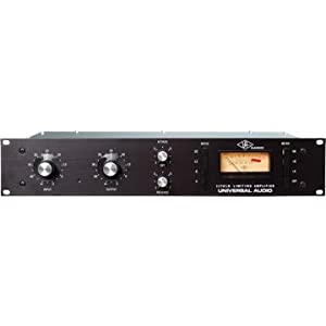 Universal Audio 1176LN (Limiting Amplifier),Universal Audio,1176LN,1176LN