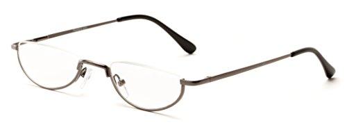 Top 5 Best half frame reading glasses for sale 2016 ...