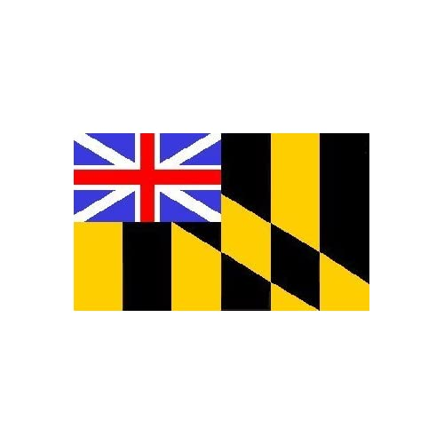 Amazon.com : NEW CALVERT MARYLAND US COLONIAL HISTORICAL 3x5 FLAG