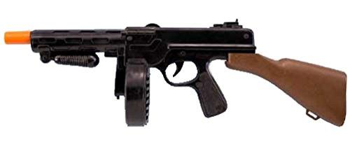 Popcandy Tommy Gun TOY