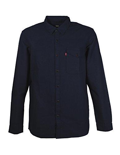 Levi's -  Camicia Casual  - Uomo Blau XL