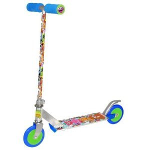 Moshi Monsters Inline Scooter