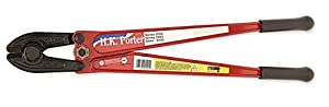 HKPorter 0090AC 18-Inch General Purpose Center Cut Bolt Cutter