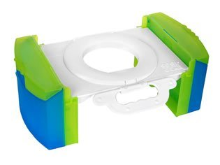Travel Potty Chair - 1