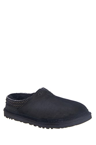 Men's Neuman Leather Slipper