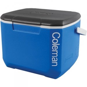 Holds up to 22 Cans | Coleman 16 Qt. Excursion Cooler | Large-Grip Bail Handle for One-Handed Carrying (Coleman 45 Can Cooler compare prices)