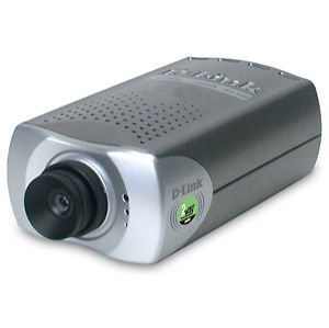 D-Link-DCS-3220-4X-ZOOM-2W-AUDIO-IP-Camera