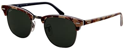 RAY BAN SUNGLASSES RB 3016 GUNMETAL 1069 RB3016