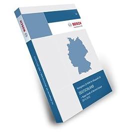 TOMTOM Deutschland 2011/2012 DX plus Major Roads o