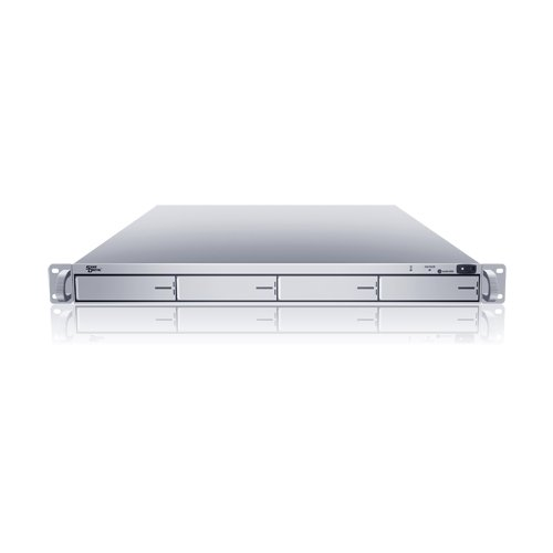 Sans Digital Rackmount Server eSATA External Hard Drive Enclosure EN104L+XE