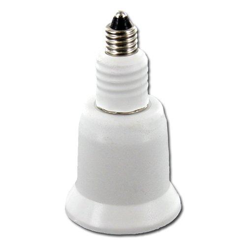 e11 mini can socket e11 mini can lamp reduce. Black Bedroom Furniture Sets. Home Design Ideas