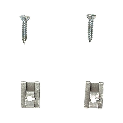 204439 Admiral Washer Screw and Fastener Kit