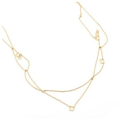 Talitha Necklace by Dinny Hall