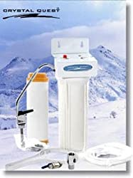 Crystal Quest Reverse Osmosis-ULTIMATE