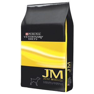 Purina Veterinary Diet Canine Joint Mobility (JM) Dry Dog Food 32 lb bag