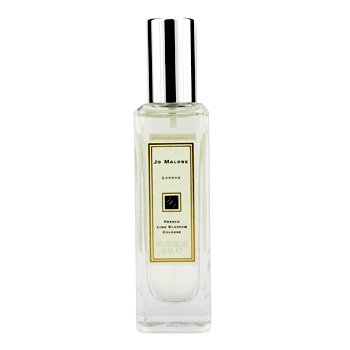 Jo Malone discount duty free Jo Malone French Lime Blossom Cologne Spray (Originally Without Box) 30ml/1oz