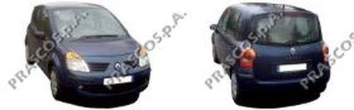 Fensterheber hinten, links Renault, Modus