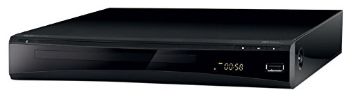 Telesystem TS5104 DVD Player e lettore multimediale via USB